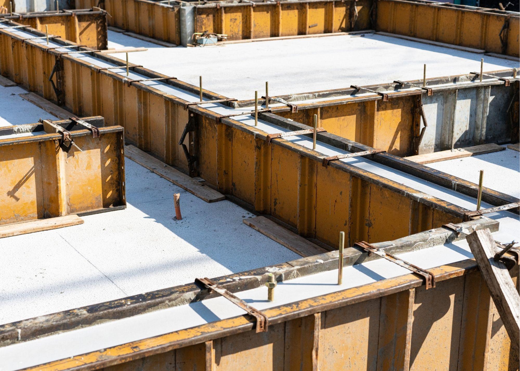 concrete company Des Moines IA