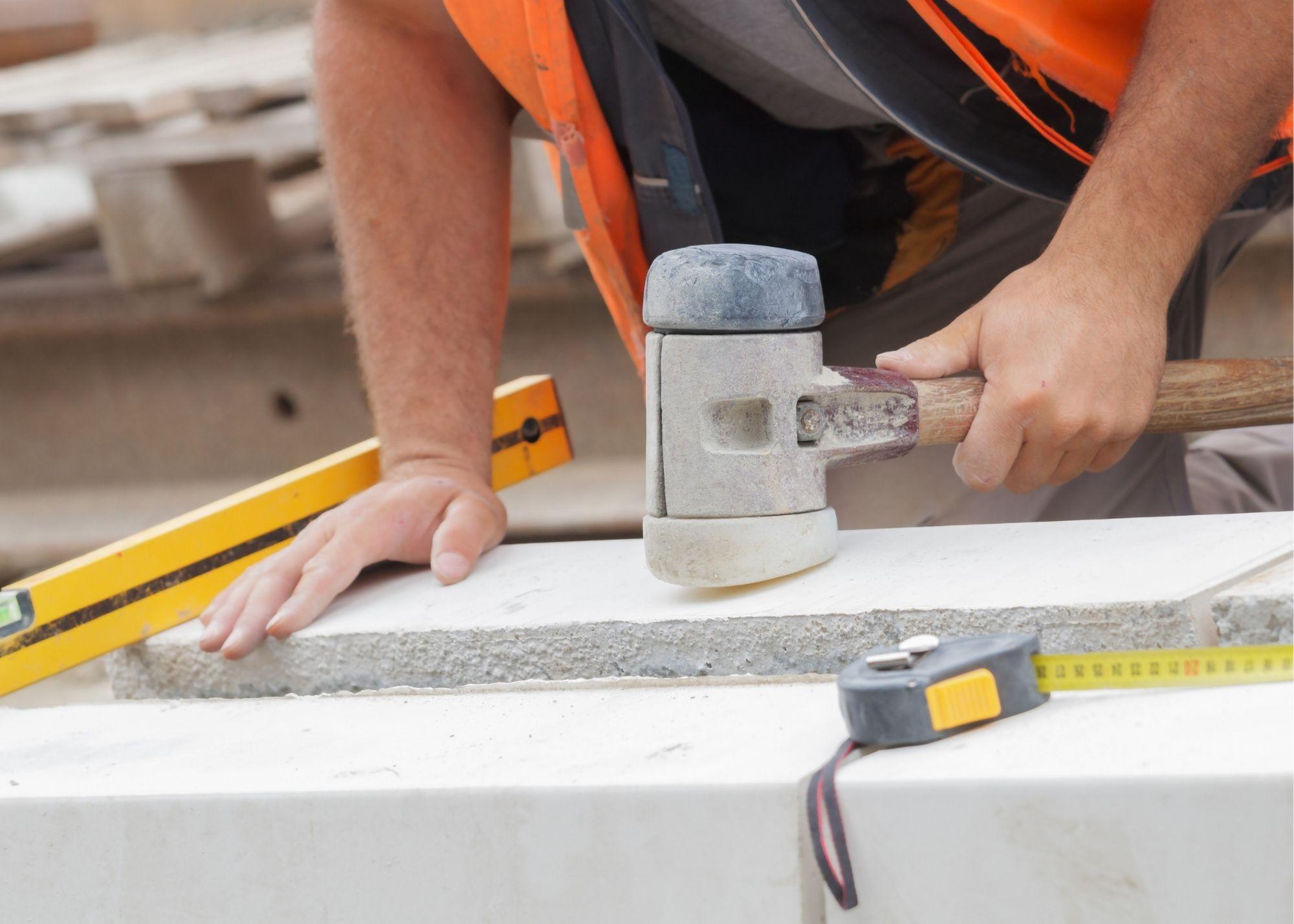 concrete contractors Des Moines IA