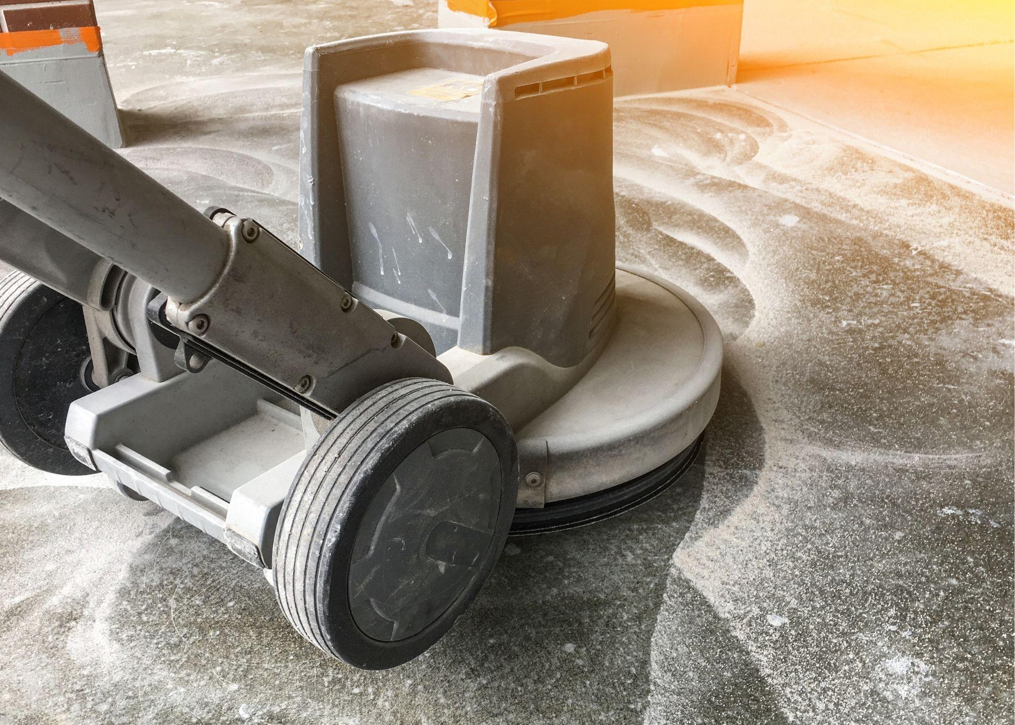 concrete Des Moines IA