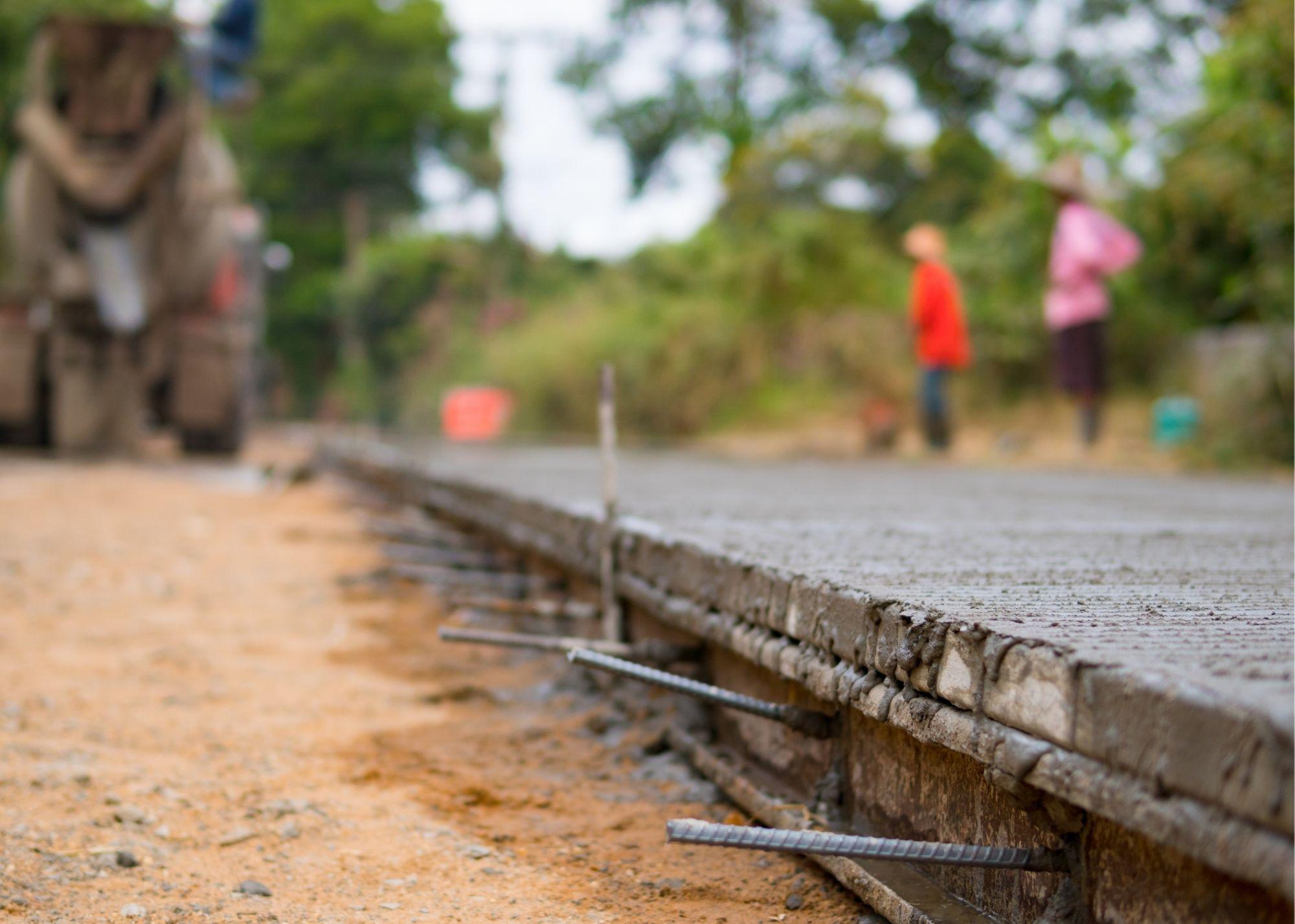 concrete repair Des Moines IA